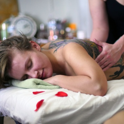 Cannabis Oil Massage:  A new and exciting approach to Massage Therapy