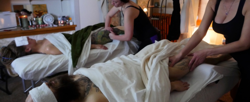 Surgery and Massage Therapy